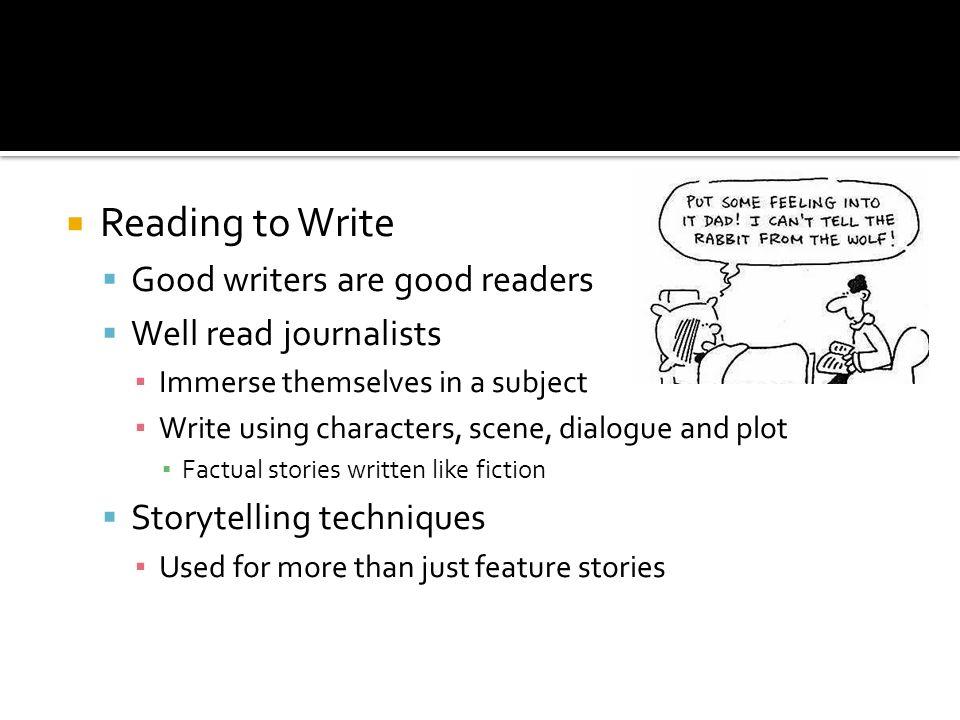 good descriptive stories