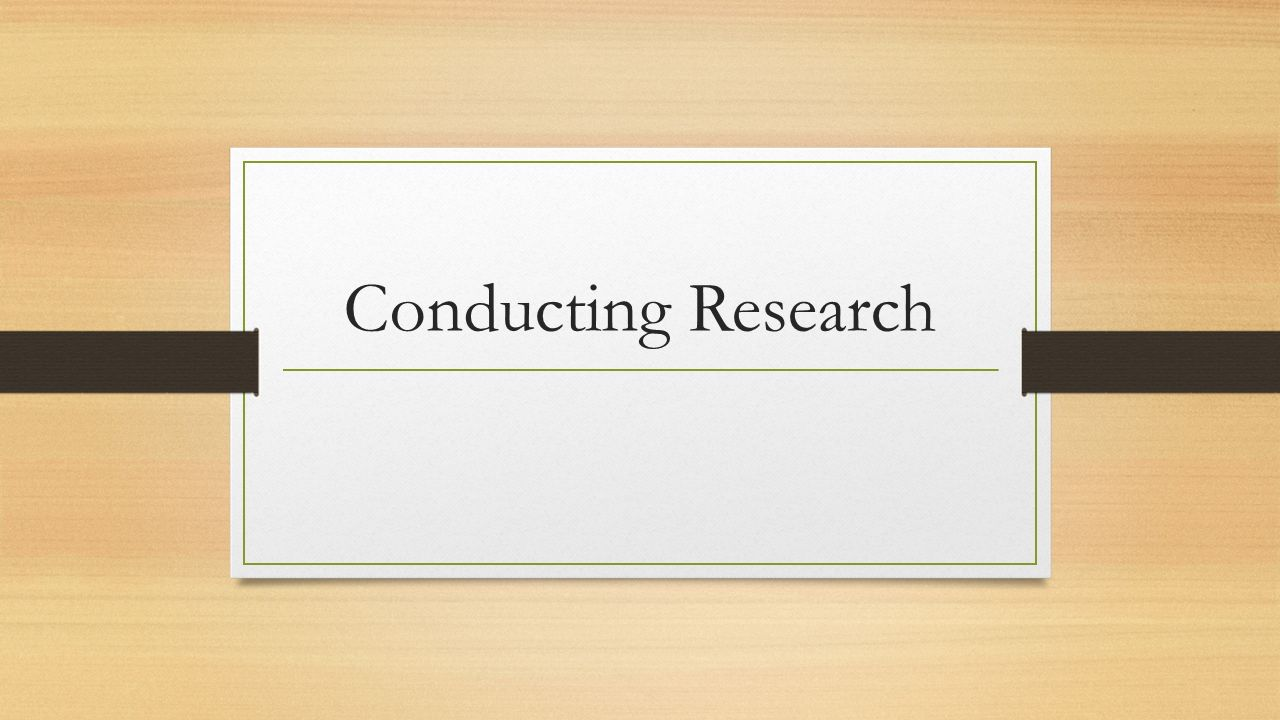 research model paper bstc 2018 download