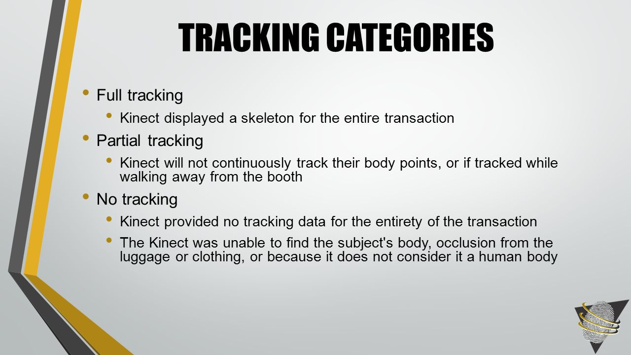 THE USE OF CRITICAL AND ASSOCIATED TRACKING POINTS FOR HBSI