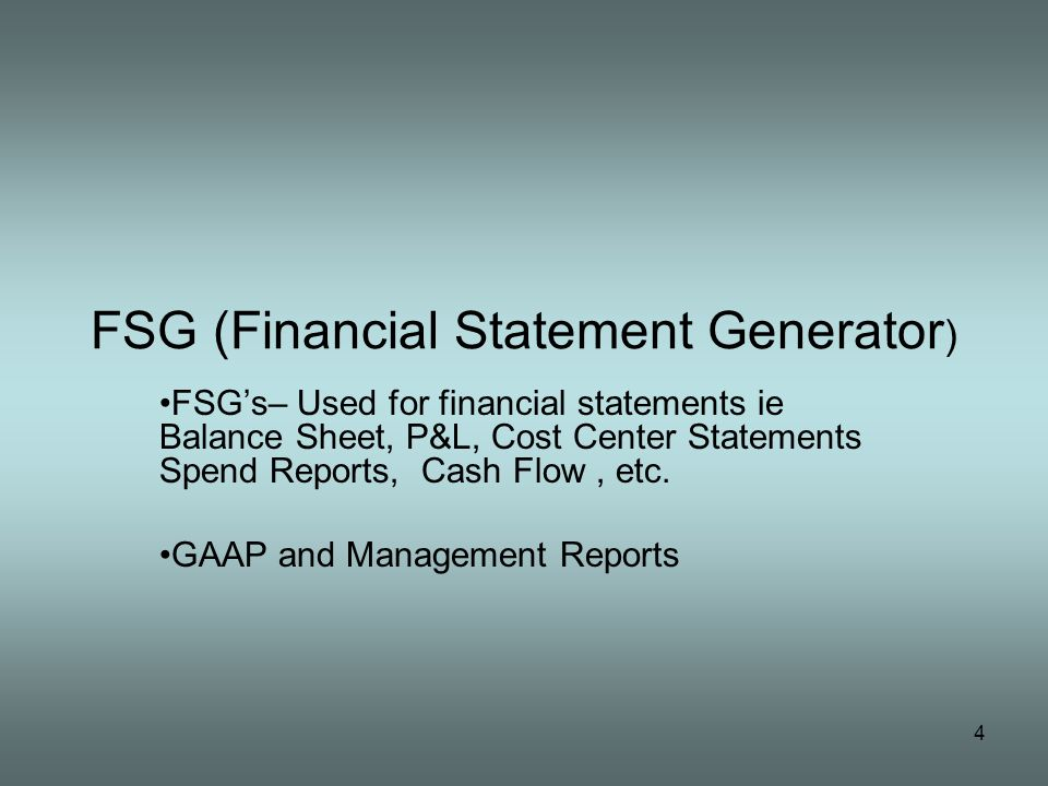 1 creating and editing fsg reports with oracle adi jerry reller sr