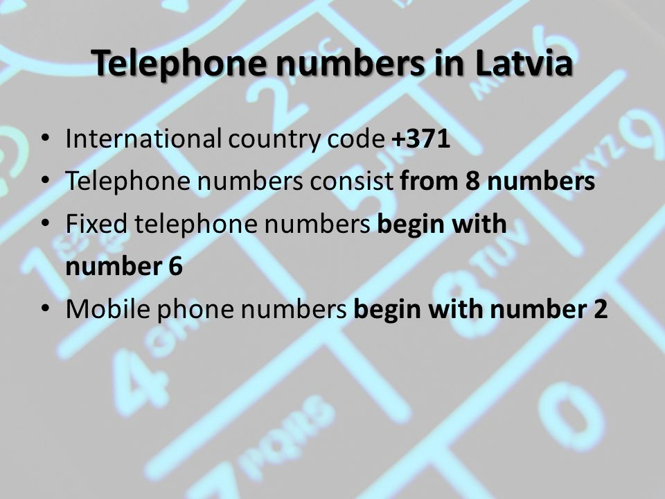 371 country code