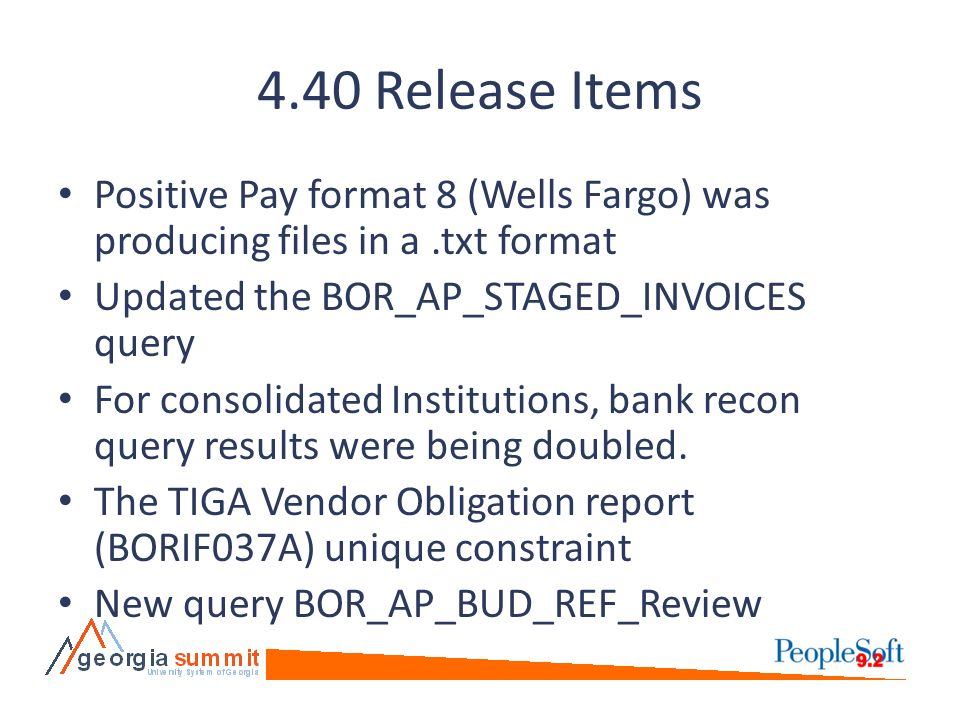 Accounts Payable Lessons Learned, Tips and Tricks Friday
