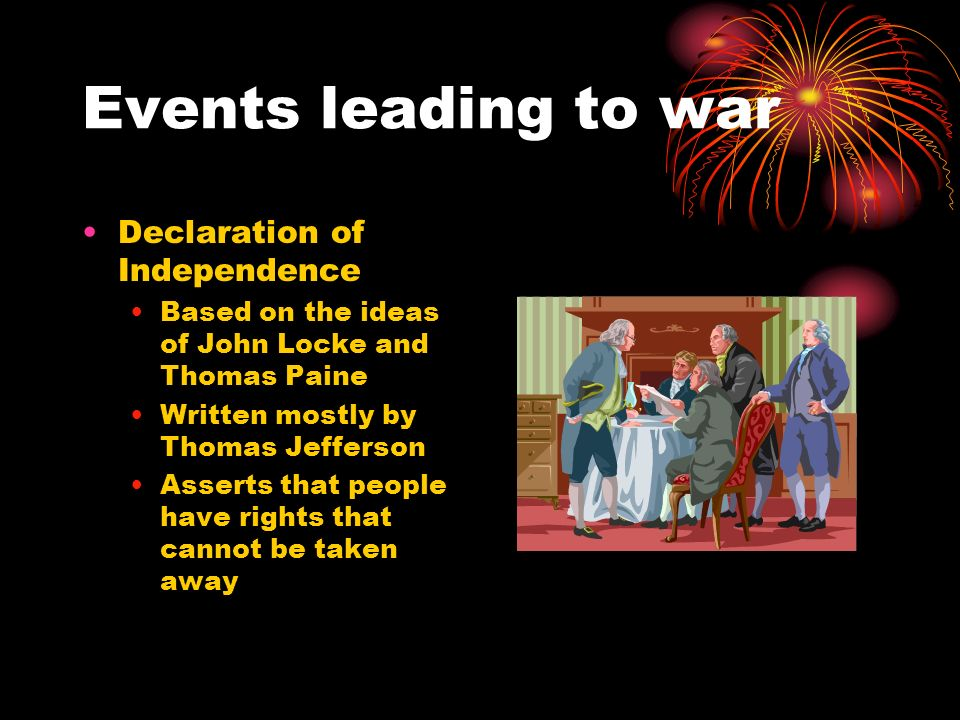 the french and indian war and thomas jefferson After the french and indian war,  thomas jefferson wrote that king george iii had committed all of the following crimes against the american people except.