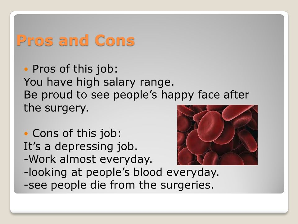 All About Cardiothoracic Surgeon By: Yeonjoo Lee  - ppt download