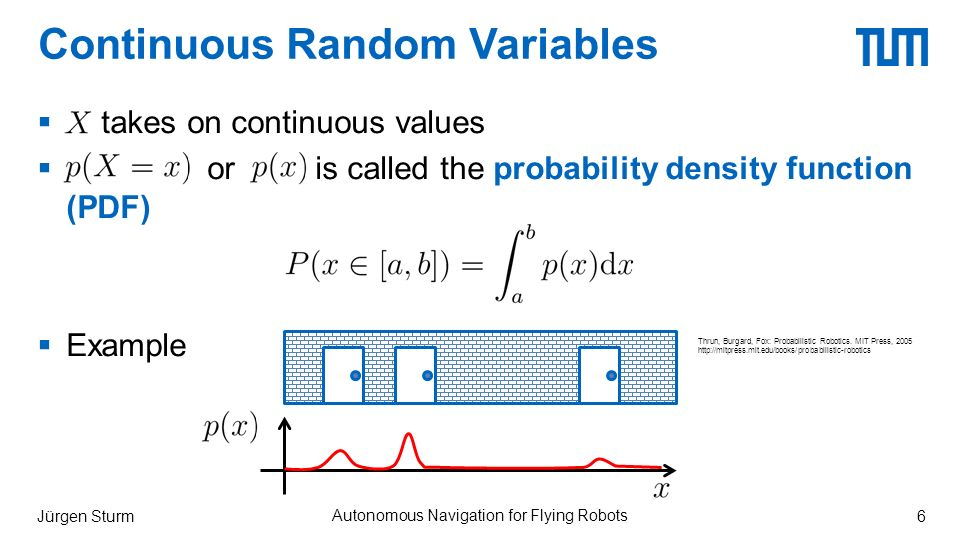 Probabilistic Robotics 2005 Pdf