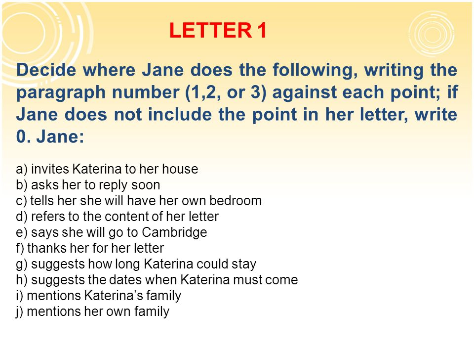 WRITING Writing a Letter of Invitation and a Response. - ppt download