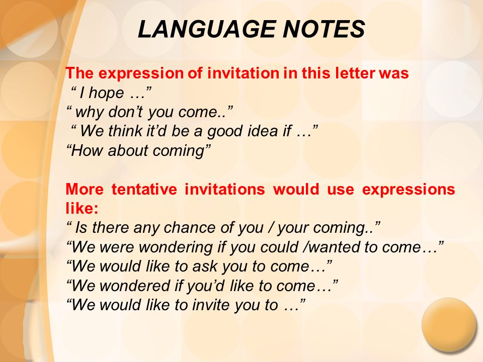 Writing writing a letter of invitation and a response ppt download letter 1 decide where jane does the following writing the paragraph number 1 stopboris Gallery
