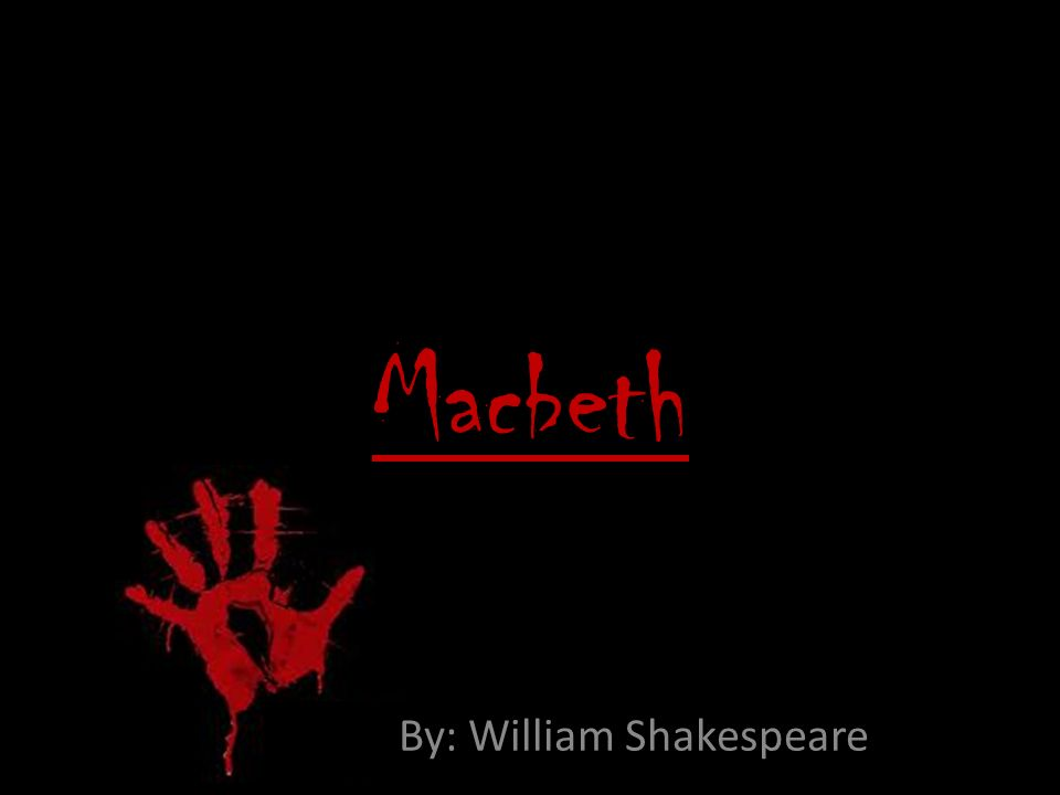 an analysis of evil deeds in macbeth by william shakespeare Apparitions tell macbeth of his future, he performed unnatural deeds by killing the king and the apparitions are many of the conflicts in macbeth are unnatural they see her in her commitment to evil and in her awareness that the attainment of the crown has not brought her the happiness she macbeth is a play written by william shakespeare about a soldier being loyal to king duncan who.