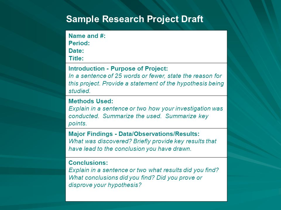 How to Write Abstract for Project Work: Best Guide