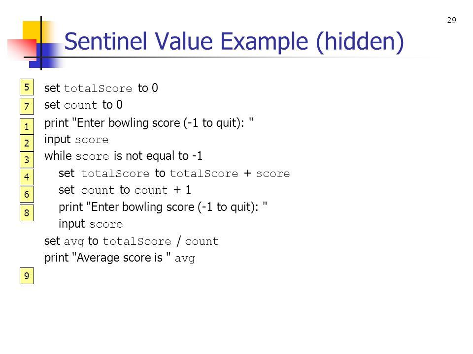 1 Chapter 2 - Algorithms and Design print Statement input Statement