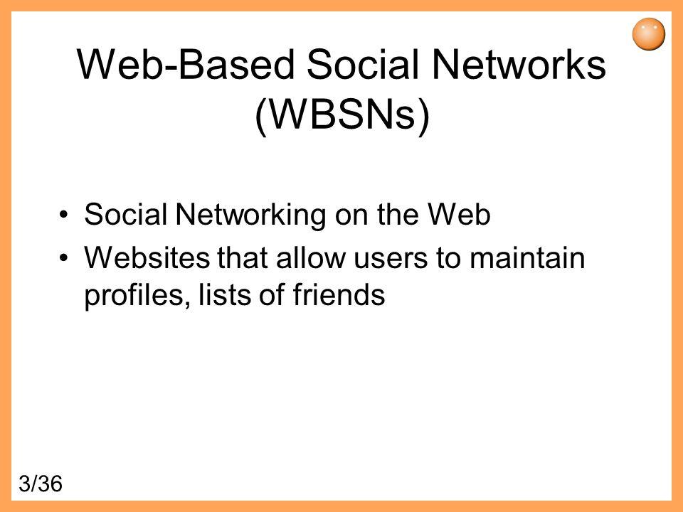 friends websites networking