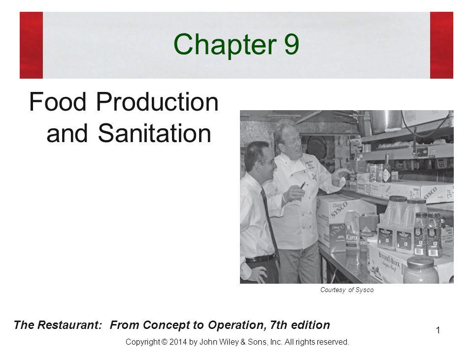 Servsafe manager 7th edition chapter 2 | ServSafe Practice