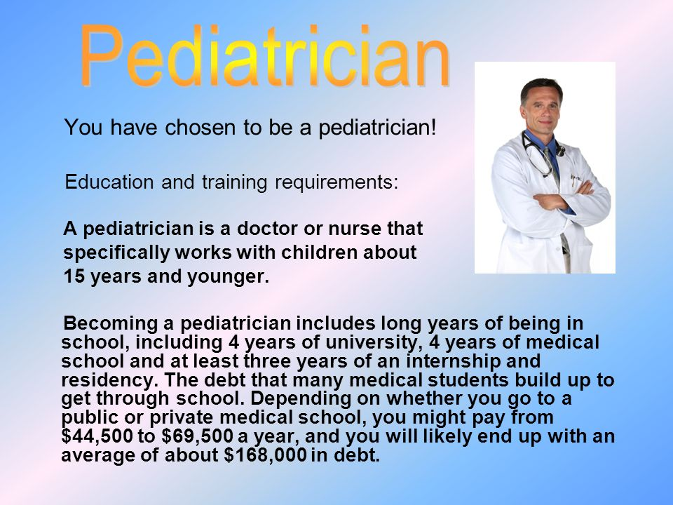 pediatrician resume sample fresh pediatrician job description ...