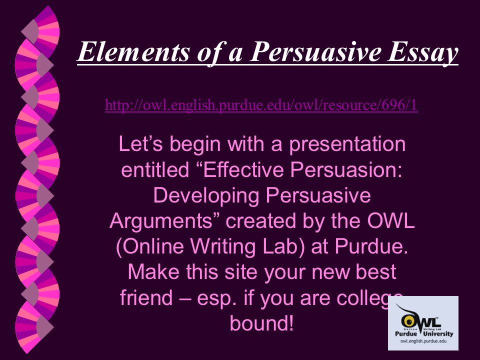 Elements Of A Persuasive Essay Making A Good Persuasive Argument  Elements Of A Persuasive Essay Making A Good Persuasive Argument Essays Or  Speeches
