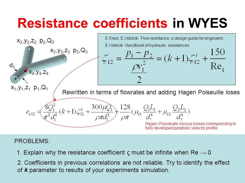 Hydraulics Of Steady And Pulsatile Flow In Systemic Circulation Motivation Experimental Techniques For Measurement Pressure And Flowrate How To Calculate Ppt Download