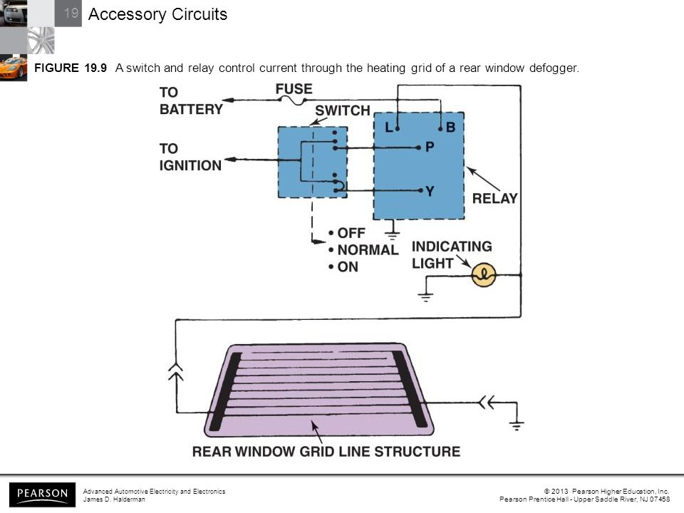 Accessory circuits 19 2013 pearson higher education inc pearson 16 19 fandeluxe Images