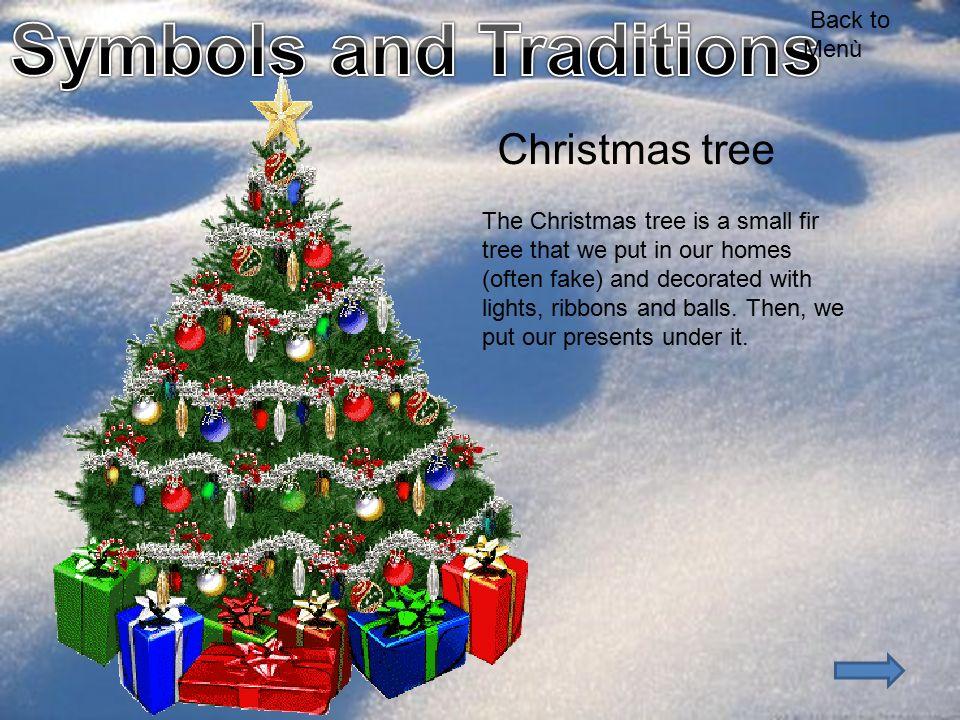 5 christmas tree