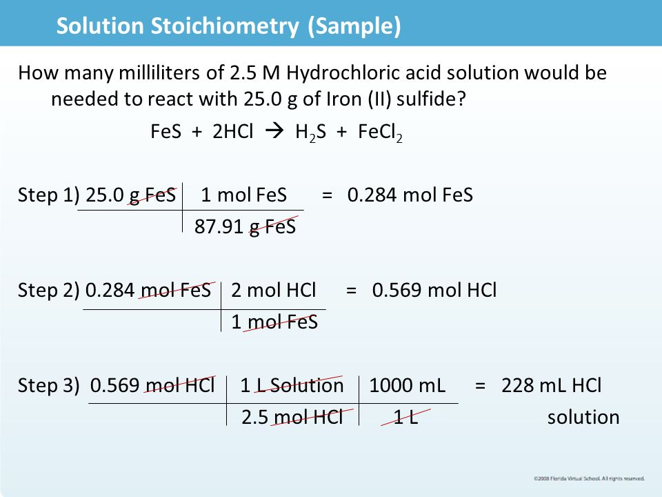 Ppt chapter 4 aqueous reactions and solution stoichiometry.