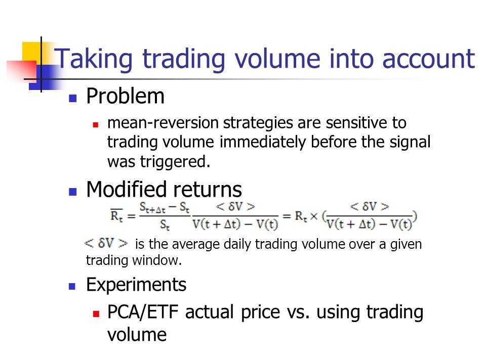 Statistical Arbitrage Ying Chen Leonardo Bachega Yandong Guo