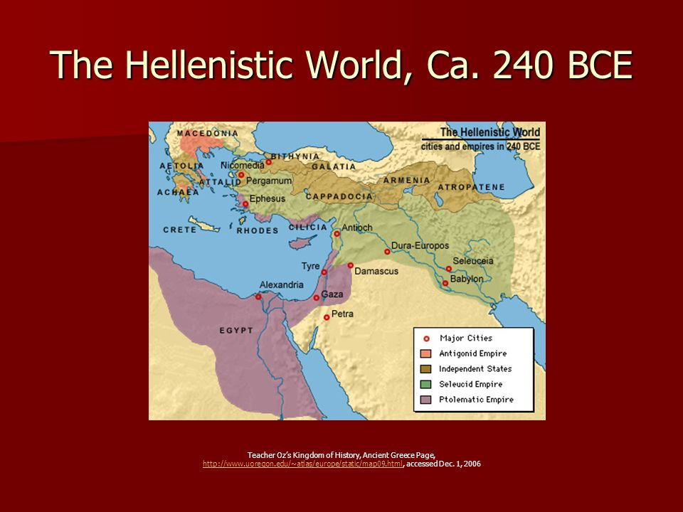 Romes conquest of the east the hellenistic world ca 240 bce the hellenistic world ca gumiabroncs Image collections