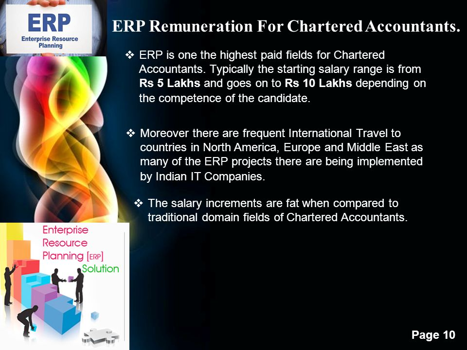 Free powerpoint templates page 1 free powerpoint templates free powerpoint templates page 10 erp remuneration for chartered accountants toneelgroepblik Image collections