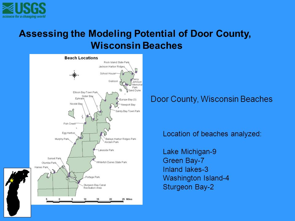 Predictive Models for E  coli on Beaches: Evaluation