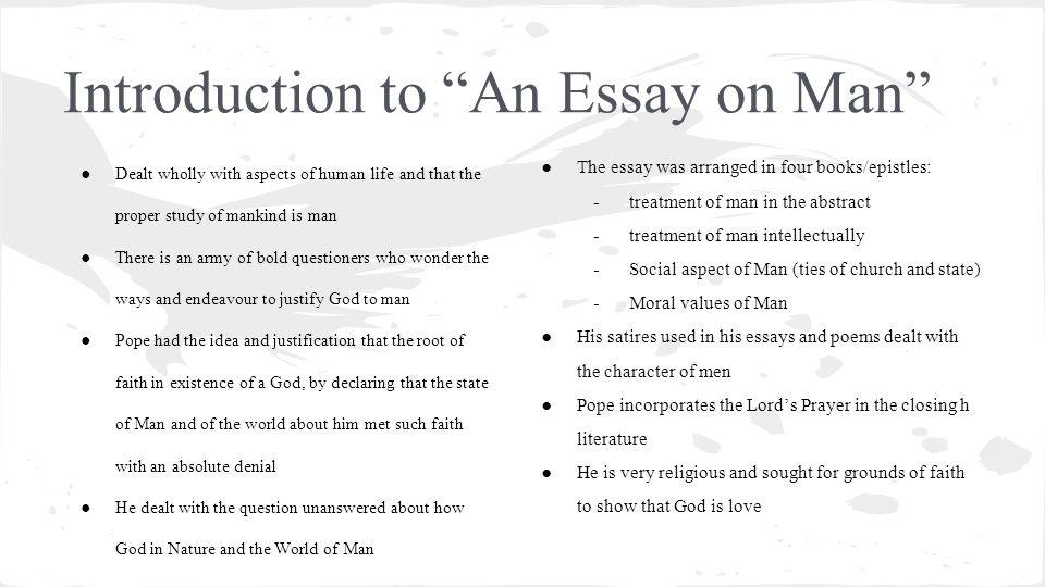 "An Essay on Man"" Chilo Llamas & Jahani Pittman  ○May 21"