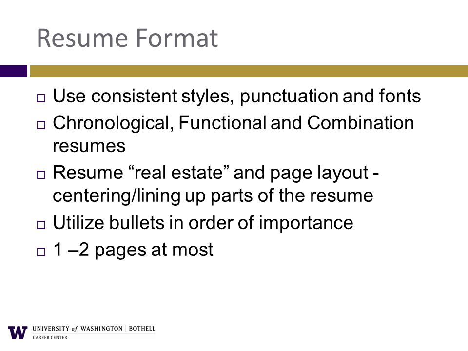 Punctuation In Resumes example of a resume paper 8 Resume
