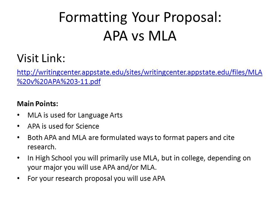Writing a Research Proposal 1 Label Notes: Research Proposal 2 Copy
