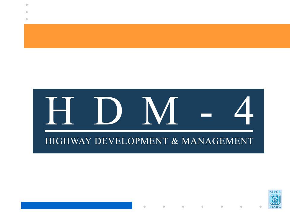 The World Road Association Development of HDM-4 Neil Robertson PIARC ISOHDM Project Coordinator. - ppt download