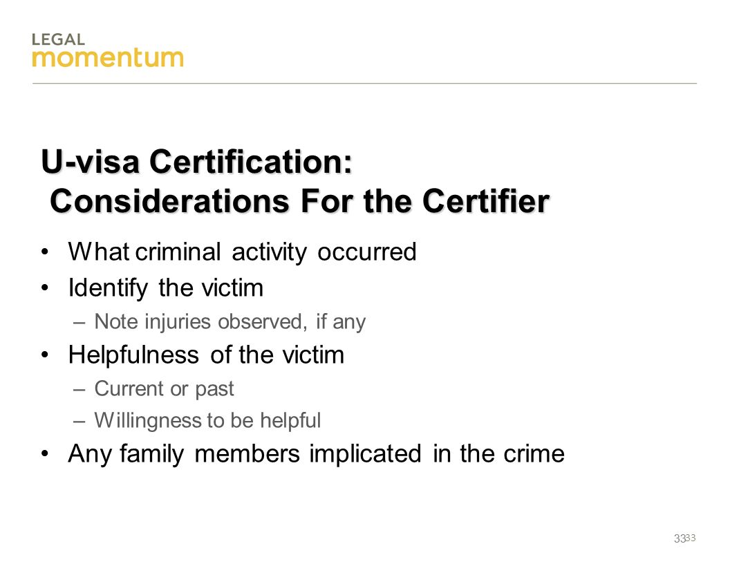 The Legal Rights Of Immigrant Victims Of Family Violence What You