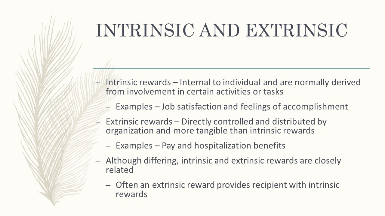 designing a reward system essay Reward systems mix several types of internal motivators, such as the opportunity to pursue one's ideas, promotions, recognition, systems, and special compensation first, people can be attracted and motivated intrinsically by simply giving them the opportunity and autonomy to pursue their own ideas (galbriath, 1982.