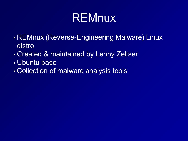 CNIT 125: Honeypot and Malware Presentation Alan Wennersten