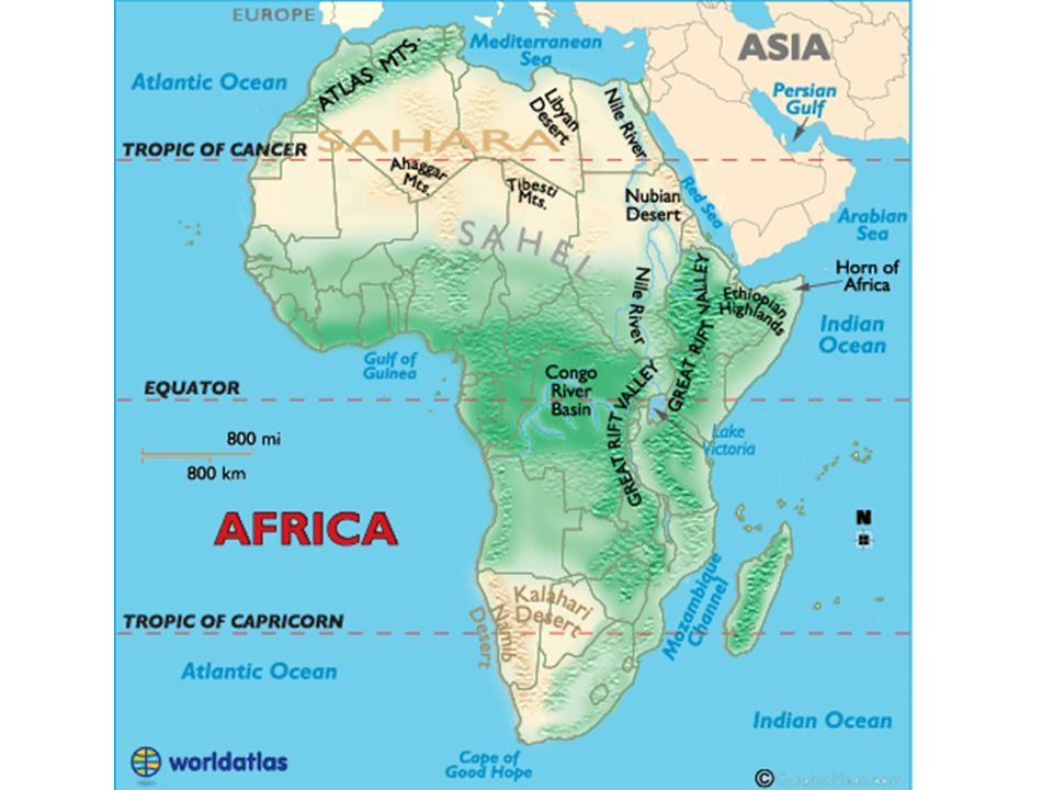 Africas climate is similar north and south of the equator africa 2 africas climate is similar north and south of the equator africa straddles the equator and both the tropic of cancer and tropic of capricorn gumiabroncs Images