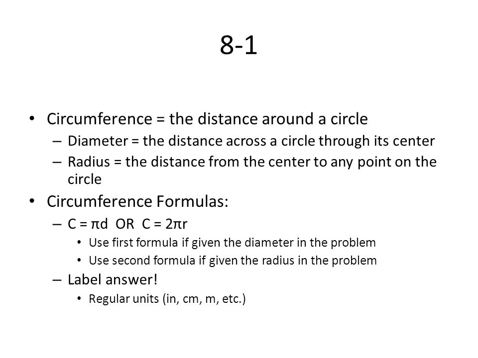 Geometry Unit: Chapter 8 Test Review Chapter 8 Lessons ppt download