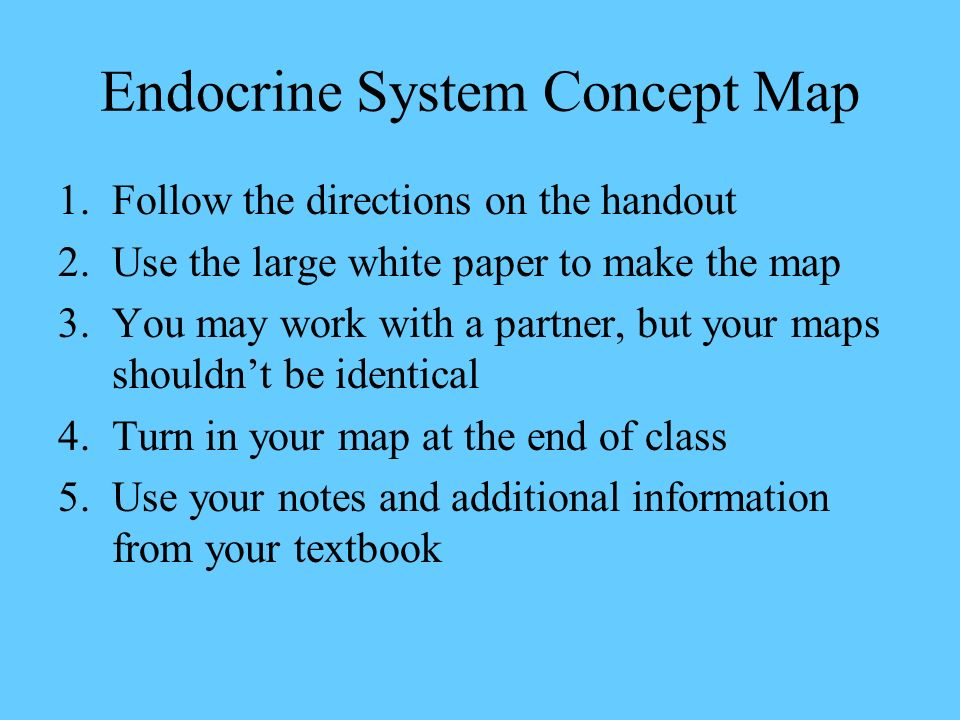 Chapter 19 Endocrine And Reproductive Systems Essential Questions