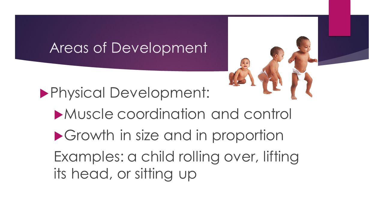 Growth And Development Ms Placencio G Ro W Th A N D D E V El
