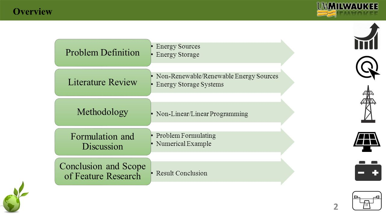 literature review on renewable energy sources