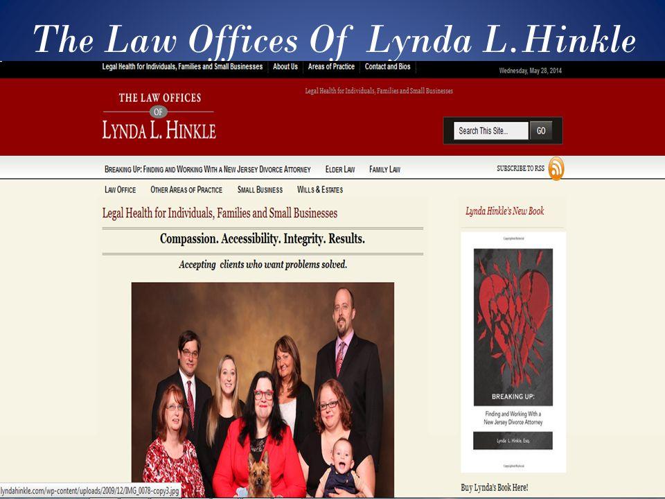 The Law Offices Of Lynda L Hinkle  Lynda L  Hinkle, Lead