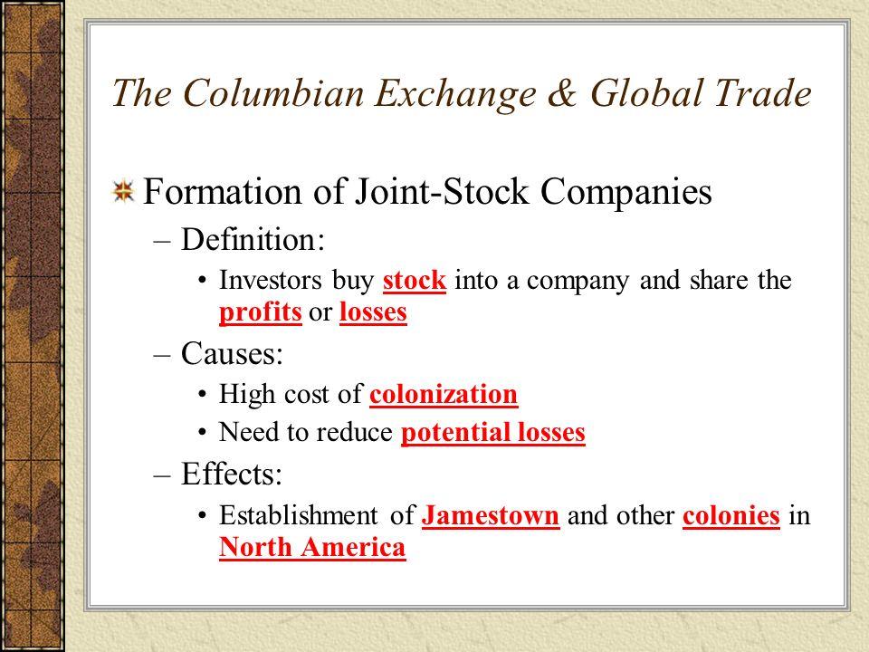 The Columbian Exchange Crash Course World History 23 Youtube