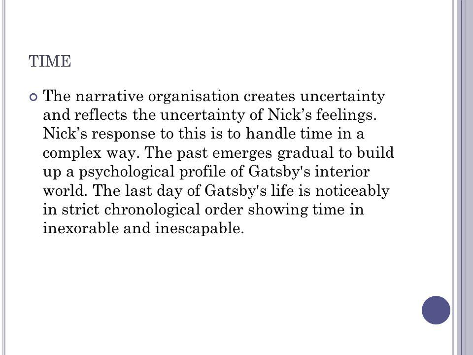 is nick carraway a reliable narrator essay