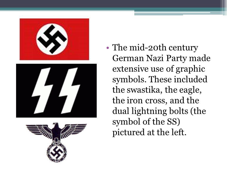 Ss Lightning Bolt Keyboard Symbol What Do Ss Lightning Bolts Mean