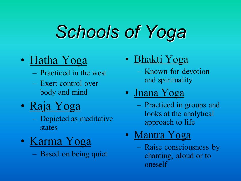 Origins Of Yoga Principle Meaning Of Yoga Is Oneness Or Union Belief That The Individual Is Part Of Universal Whole Belief That Body And Breath Ppt Download