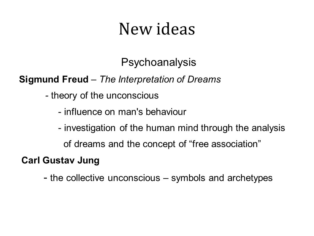 critical analysis of freuds theory of Freud was lonely during a protracted period that his self-analysis led to his retraction of the seduction theory and many more myths scharnberg, max (1993): the non-authentic nature of freud's observations.