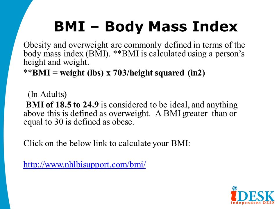 body composition and weight management fitness for life ppt download