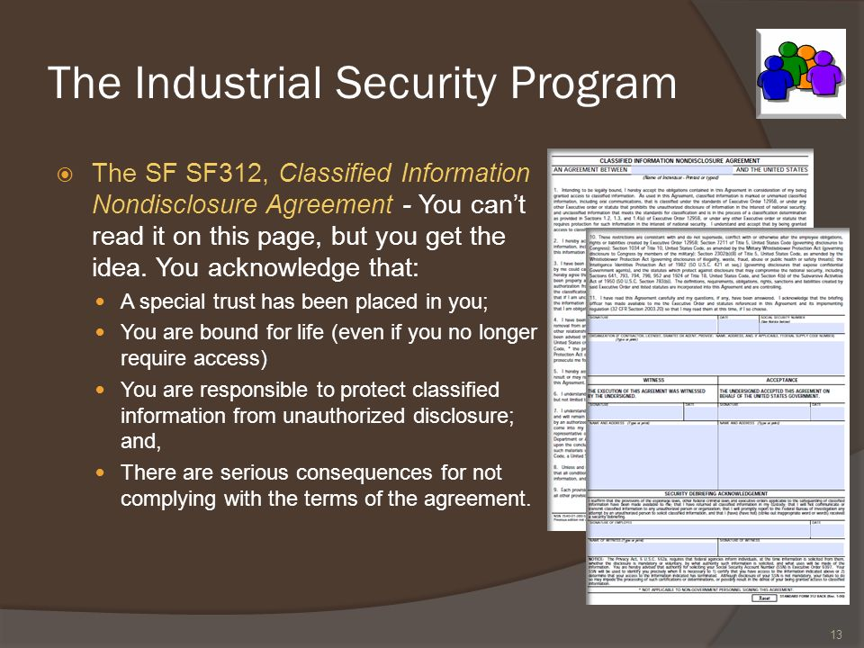 Dod Accessing Classified Information Brought To You By Your