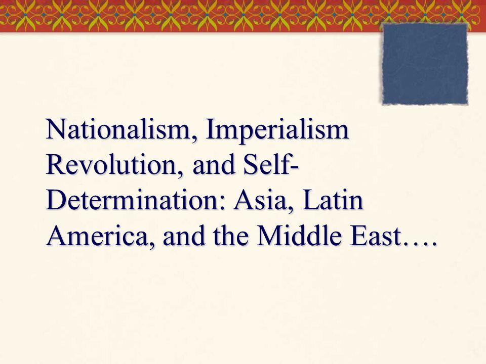 national self determination