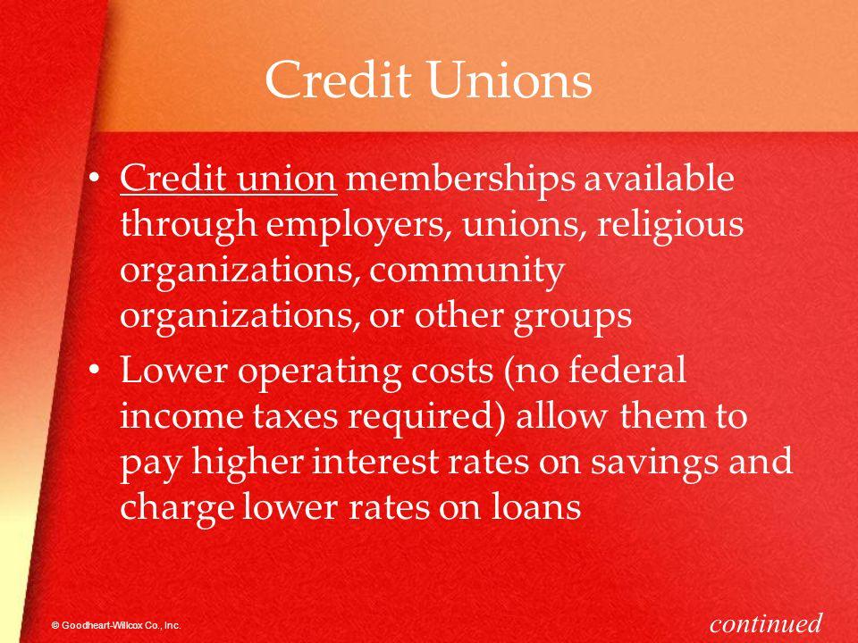 loans no credit