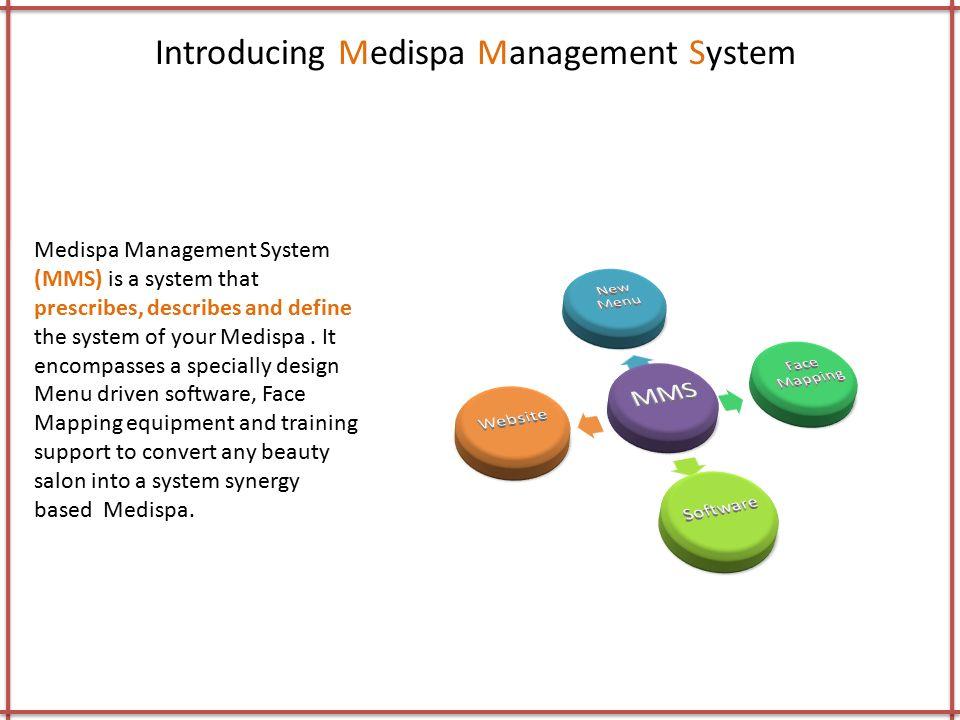 introduction about beauty parlour management system