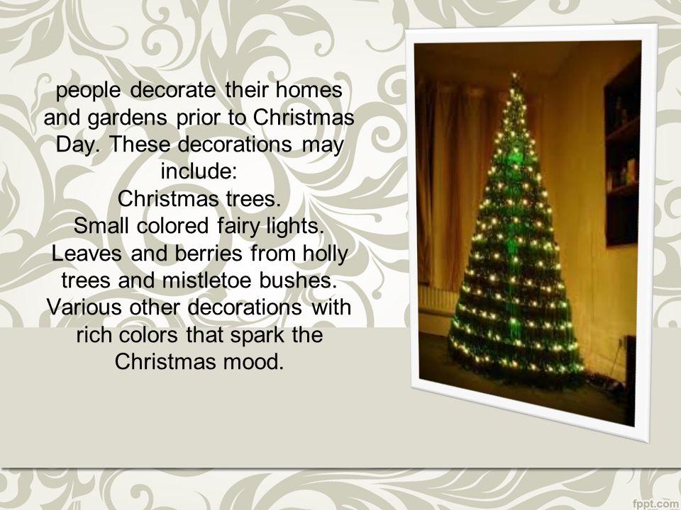 English Department Halima Muhammadiyeva Christmas Day Is Celebrated In The United Kingdom On December 25 It Traditionally Celebrates Jesus Christ S Ppt Download